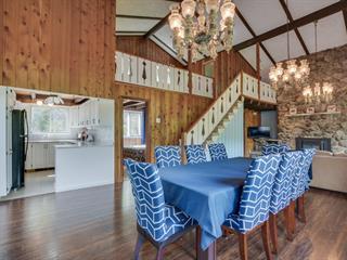 Maison à vendre à Sainte-Agathe-des-Monts, Laurentides, 145, Rue du Mont-Rainer, 20581383 - Centris.ca