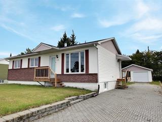 Maison à vendre à Senneterre - Ville, Abitibi-Témiscamingue, 801, boulevard de la Croix-Rouge, 17168541 - Centris.ca