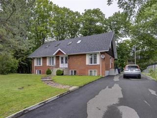 House for sale in Québec (Sainte-Foy/Sillery/Cap-Rouge), Capitale-Nationale, 1290, Avenue  Pantaléon-Pelletier, 12115324 - Centris.ca