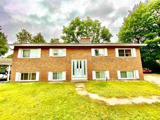 Quadruplex for sale in Sorel-Tracy, Montérégie, 14A - 14D, Rue  Lalancette, 13998420 - Centris.ca