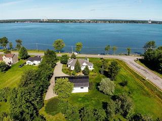 Fermette à vendre à Bécancour, Centre-du-Québec, 11225Z, boulevard  Bécancour, 22729169 - Centris.ca