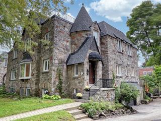 Maison à vendre à Montréal (Outremont), Montréal (Île), 611, Avenue  Saint-Germain, 25850876 - Centris.ca