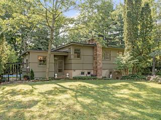 Maison à vendre à Hudson, Montérégie, 125, Côte  Saint-Charles, 12416903 - Centris.ca