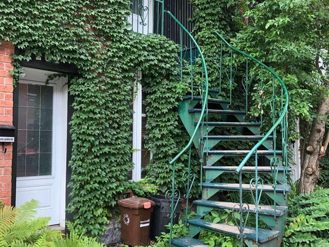 Condo / Apartment for rent in Montréal (Le Plateau-Mont-Royal), Montréal (Island), 4266, Rue  Rivard, 25094189 - Centris.ca
