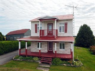 Fermette à vendre à Saint-Alban, Capitale-Nationale, 279A, Rang de la Rivière-Blanche, 18446734 - Centris.ca