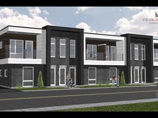 Condo / Apartment for rent in Salaberry-de-Valleyfield, Montérégie, 223, Rue  Grande-Île, apt. 2, 12128396 - Centris.ca