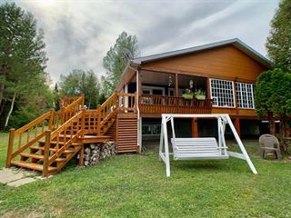 Maison à vendre à Sainte-Paule, Bas-Saint-Laurent, 334, Chemin du Lac-du-Portage Ouest, 11417303 - Centris.ca