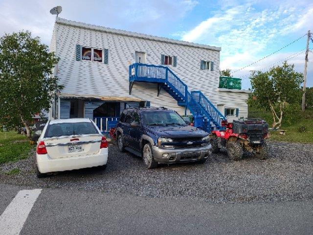 Duplex for sale in Gaspé, Gaspésie/Îles-de-la-Madeleine, 30 - 34, Rue des Touristes, 18152989 - Centris.ca
