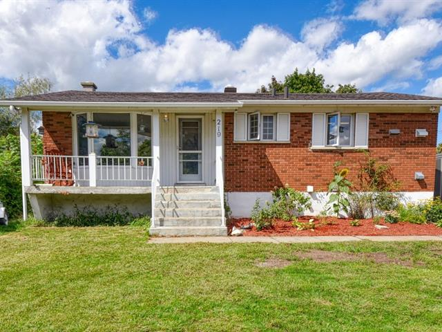 House for sale in Boisbriand, Laurentides, 219, boulevard du Curé-Boivin, 18840517 - Centris.ca