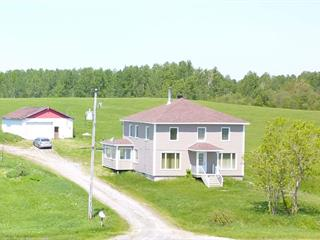 House for sale in Rouyn-Noranda, Abitibi-Témiscamingue, 11804, Route d'Aiguebelle, 19184934 - Centris.ca