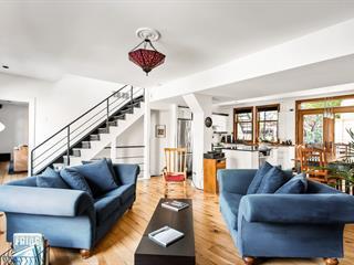 Condo / Appartement à louer à Montréal (Ville-Marie), Montréal (Île), 1884, Rue  Atateken, 17845593 - Centris.ca