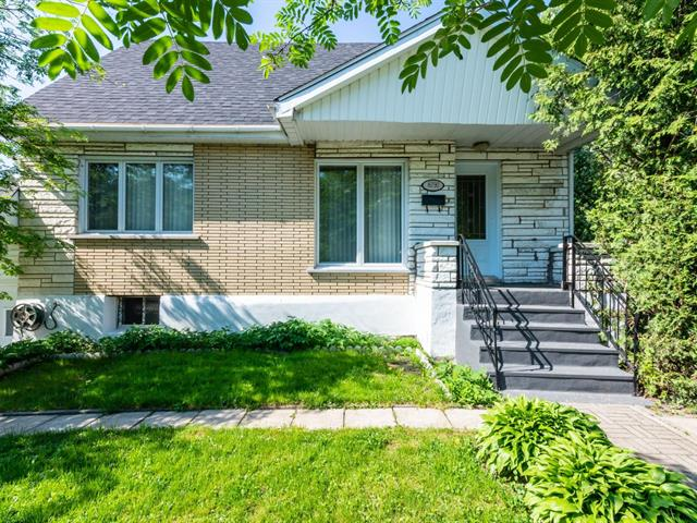 House for sale in Montréal (Villeray/Saint-Michel/Parc-Extension), Montréal (Island), 8390, 24e Avenue, 13066366 - Centris.ca