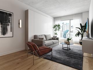 Loft / Studio à vendre à Montréal (Ville-Marie), Montréal (Île), 1230, Rue  Bishop, app. 806, 25713110 - Centris.ca