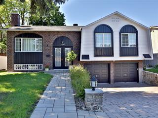 Maison à vendre à Brossard, Montérégie, 3845, Rue  Beauchemin, 11259469 - Centris.ca