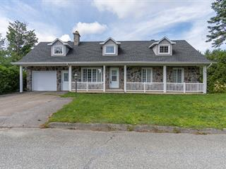 Duplex à vendre à Sherbrooke (Brompton/Rock Forest/Saint-Élie/Deauville), Estrie, 728 - 734, Rue de Vichy, 27494542 - Centris.ca