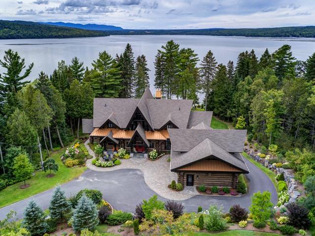 Cottage for sale in Frontenac, Estrie, 1772, Route  161, 24204934 - Centris.ca