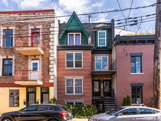 Condo for sale in Montréal (Le Plateau-Mont-Royal), Montréal (Island), 3851, Avenue  Henri-Julien, 18452642 - Centris.ca