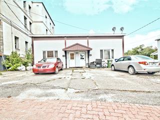 Duplex à vendre à Gracefield, Outaouais, 37 - 39, Rue  Principale, 14443100 - Centris.ca