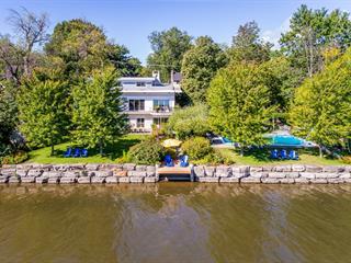Maison à vendre à Pointe-Claire, Montréal (Île), 134, Chemin du Bord-du-Lac-Lakeshore, 17880396 - Centris.ca