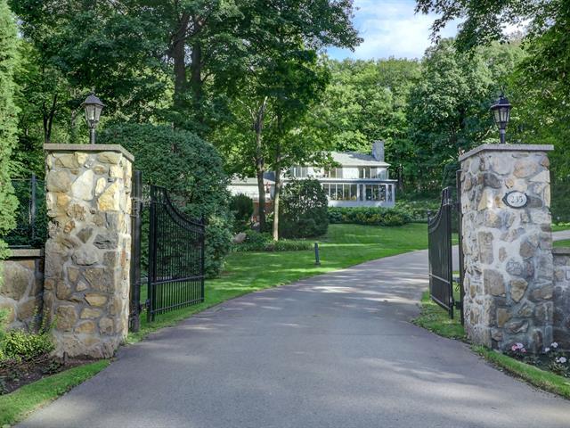 Maison à vendre à Senneville, Montréal (Île), 235, Chemin de Senneville, 11911347 - Centris.ca