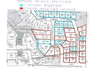 Terrain à vendre à Shawinigan, Mauricie, Rue  Madeleine-Beauchemin, 20801247 - Centris.ca