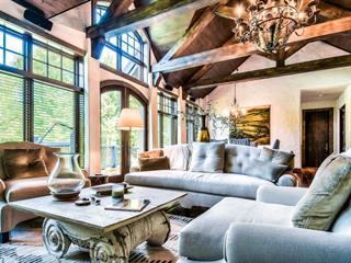 Maison à vendre à Mont-Tremblant, Laurentides, 1015, Chemin  Cochrane, 16213192 - Centris.ca