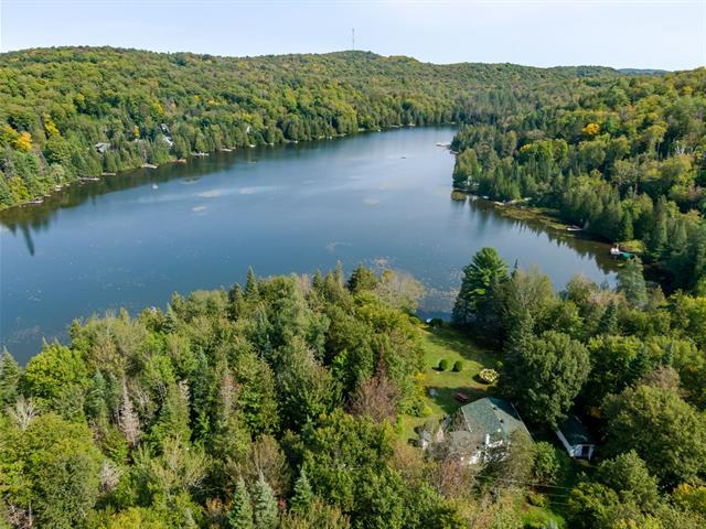Cottage for sale in Saint-Sauveur, Laurentides, 343, Chemin  Glen Acres, 17897617 - Centris.ca