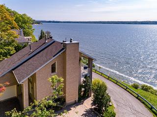 Maison à vendre à Saint-Augustin-de-Desmaures, Capitale-Nationale, 462, Chemin de la Plage-Saint-Laurent, 10616030 - Centris.ca
