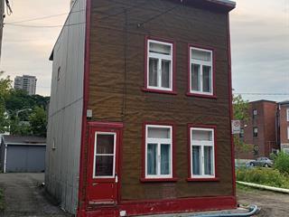 Duplex à vendre à Québec (La Cité-Limoilou), Capitale-Nationale, 527, Rue  Hermine, 22236962 - Centris.ca