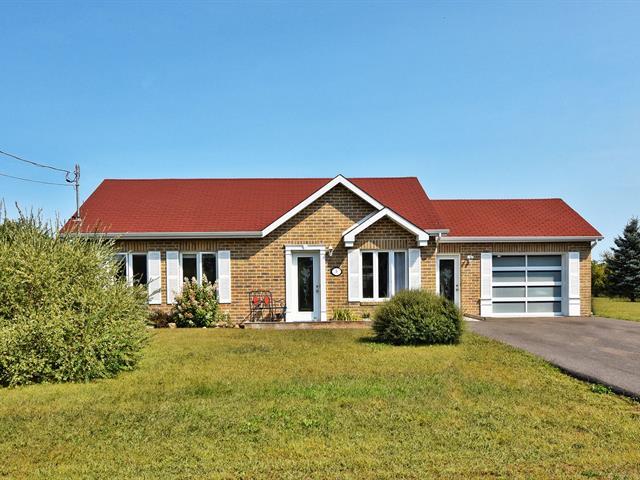 Maison à vendre à Lanoraie, Lanaudière, 9, Rue des Lilas, 16224787 - Centris.ca
