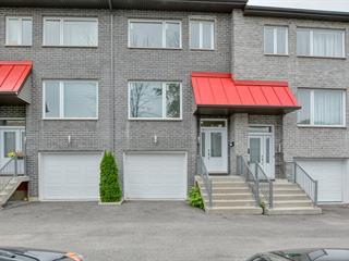 Maison en copropriété à vendre à Montréal (L'Île-Bizard/Sainte-Geneviève), Montréal (Île), 16796, boulevard  Gouin Ouest, 11755704 - Centris.ca