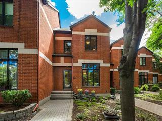 Condominium house for sale in Montréal (Verdun/Île-des-Soeurs), Montréal (Island), 26Z, Cours des Fougères, 10333789 - Centris.ca