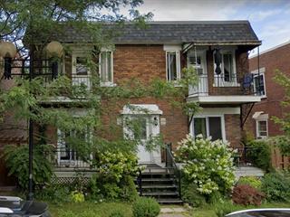 Quadruplex à vendre à Montréal (Rosemont/La Petite-Patrie), Montréal (Île), 4403 - 4409, Avenue  Bourbonnière, 19448276 - Centris.ca