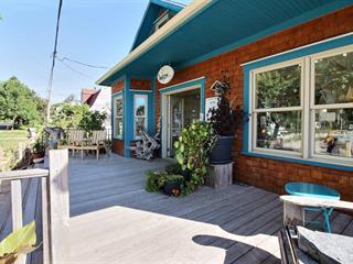Bâtisse commerciale à vendre à Percé, Gaspésie/Îles-de-la-Madeleine, 6, Rue de l'Église, 16439773 - Centris.ca