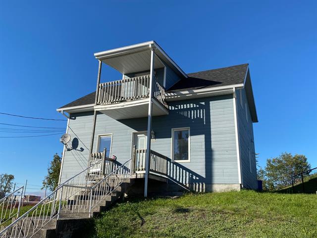 Duplex à vendre à Saguenay (Jonquière), Saguenay/Lac-Saint-Jean, 3830 - 3832, Rue  Saint-Pierre, 25061062 - Centris.ca