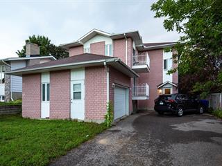 Triplex à vendre à Gatineau (Hull), Outaouais, 11, Rue  Roger-Poitras, 17086760 - Centris.ca