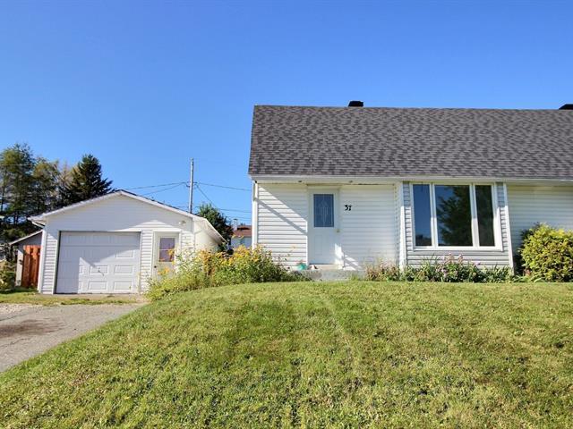 House for sale in Senneterre - Ville, Abitibi-Témiscamingue, 37, Rue des Érables, 12533193 - Centris.ca
