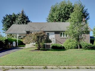 Maison à vendre à Saint-Hyacinthe, Montérégie, 1165, Avenue  Chénier, 19464867 - Centris.ca