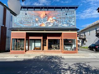 Commercial building for sale in Mont-Joli, Bas-Saint-Laurent, 1521, boulevard  Jacques-Cartier, 17572594 - Centris.ca