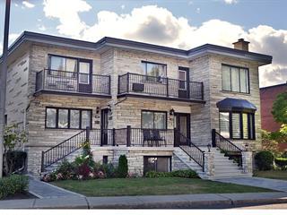 Triplex for sale in Montréal (Saint-Laurent), Montréal (Island), 1040, Rue  Saint-Aubin, 17595170 - Centris.ca