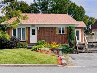 Maison à vendre à Québec (La Haute-Saint-Charles), Capitale-Nationale, 11900, Rue  Monseigneur-Cooke, 25624462 - Centris.ca