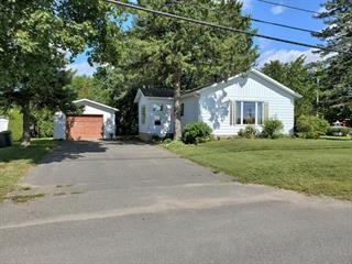 Maison à vendre à Saint-Albert, Centre-du-Québec, 5, 1re Avenue, 10645223 - Centris.ca