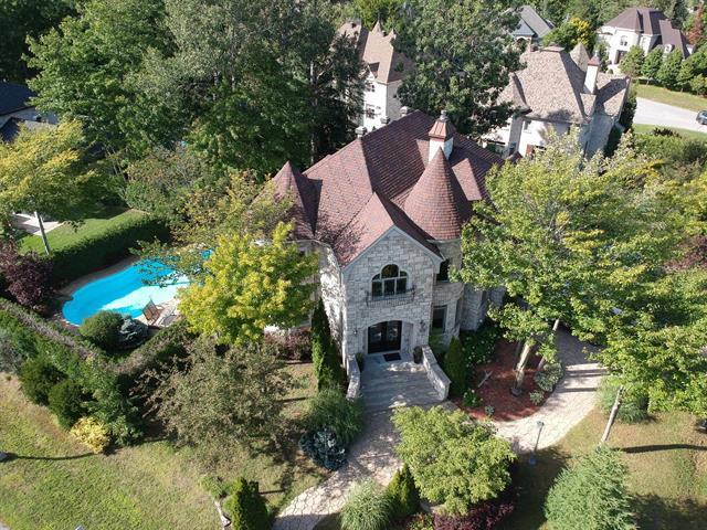 Maison à vendre à Lorraine, Laurentides, 73, boulevard  René-D'Anjou, 22316026 - Centris.ca