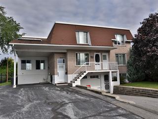 Duplex à vendre à Saint-Hyacinthe, Montérégie, 3220 - 3230, Rue  Jolibois, 11780676 - Centris.ca