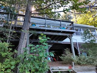 House for sale in Kazabazua, Outaouais, 58, Chemin du Lac-Shea A, 27178028 - Centris.ca