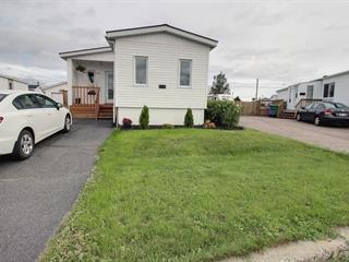 Mobile home for sale in Sept-Îles, Côte-Nord, 38, Rue des Mésanges, 11483178 - Centris.ca