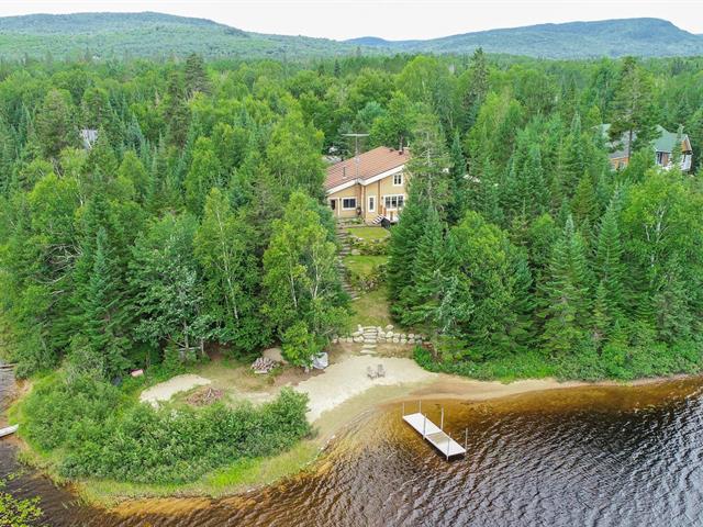 Maison à vendre à Saint-Donat (Lanaudière), Lanaudière, 170, Chemin du Domaine-du-Souvenir, 20594284 - Centris.ca