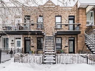 Quadruplex for sale in Montréal (Rosemont/La Petite-Patrie), Montréal (Island), 6604 - 6608, Rue  Drolet, 19810456 - Centris.ca