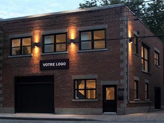 Bâtisse commerciale à vendre à Montréal (Le Sud-Ouest), Montréal (Île), 660, Rue  Charon, 15409037 - Centris.ca