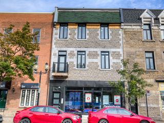 Triplex à vendre à Montréal (Le Sud-Ouest), Montréal (Île), 3255 - 3257, Rue  Saint-Jacques, 12393264 - Centris.ca